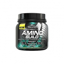 Аминокислоты MuscleTech Amino Build 0.58LBS