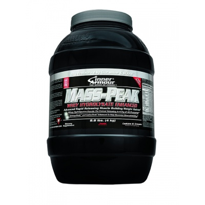 Гейнер Inner Armour Mass Peak Gainer 4000 g