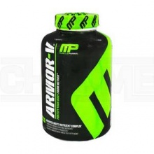 Витамины MusclePharm Armor 180 cap