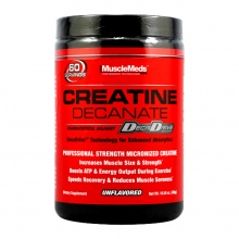 Креатин MuscleMeds Creatine Decanate 300 g