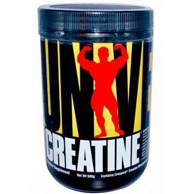 Креатин Universal Creatine Powder 500gr