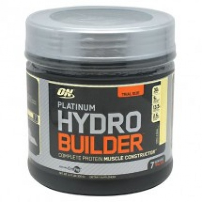 Протеин Optimum Nutrition Platinum HydroBuilder 334g