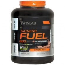 Гейнер TWINLAB Super Gainers Fuel Pro 2800g