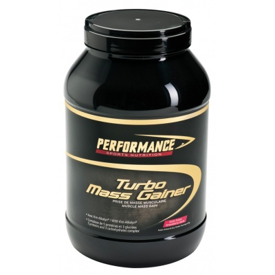 Гейнер PERFORMANCE Turbo Mass Gainer 3000g