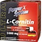 Л-карнитин Power System L-Carnitine 3000 мг 25 ml