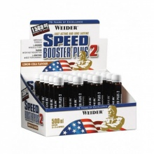 Энергетик Weider Speed Booster 25ml