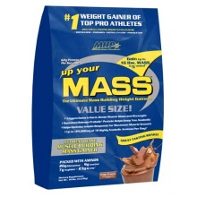 Гейнер MHP Up Your Mass 4540g