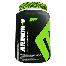 MusclePharm ArmorV 120 caps