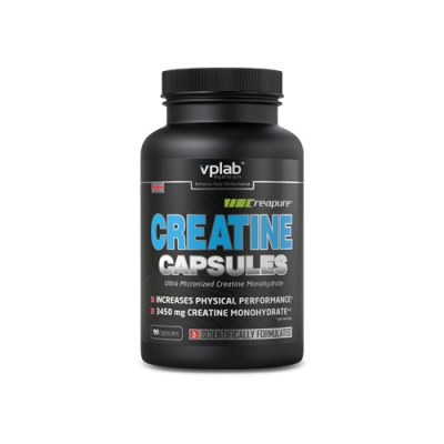 Креатин VPLAB Creatine 90 caps