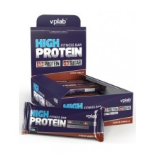 Батончик VPlab High Protein Bar 100g