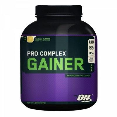 Гейнер Optimum Nutrition Pro Complex Gainer 2225 гр