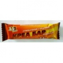 Батончик XXI Power Crea Bar 50g