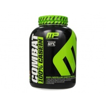 Протеин MusclePharm Combat 100% Casein 1814 гр
