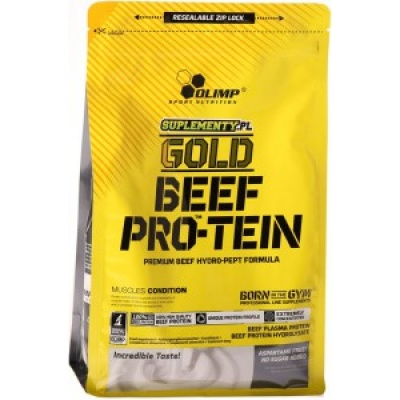 Gold Beef Pro-Tein 700гр.