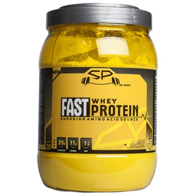 Протеин  Steel Power Fast Whey Protein 1 кг