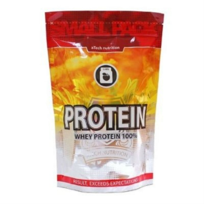 Протеин aTech Nutrition Whey Protein 100% 1 кг