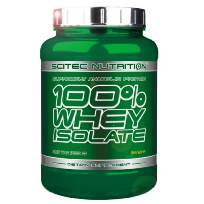 Scitec Whey Isolate 700 гр
