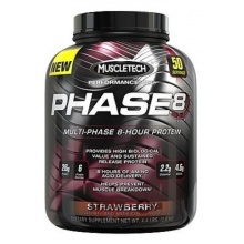 MuscleTech Phase8 Multi Phase 900гр