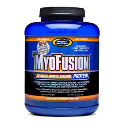 Протеин Gaspari Nutrition MyoFusion 2270gr