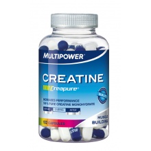 Креатин Multipower creatine 102 капс