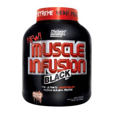 Протеин Nutrex Muscle Infusion 2270gr