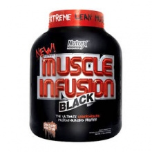 Протеин Nutrex Muscle Infusion 908gr