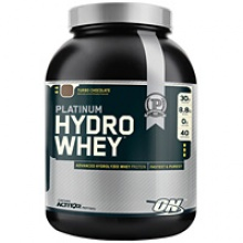 Протеин Optimum Nutrition Platinum Hydrowhey 1.75lb 795 гр