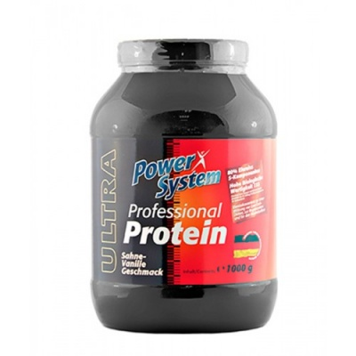 Протеин Power System Professional Protein 1000 гр