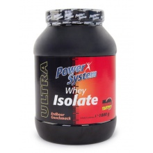 Протеин Power System Whey Isolate Protein 1000 гр