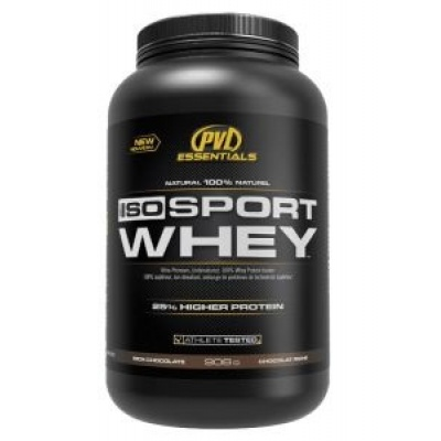 Протеин PVL Iso Sport Whey 908 g