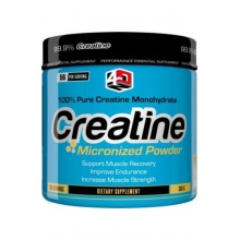 Креатин 4 Dimension Nutrition Creatine 300гр