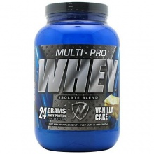 Протеин New Whey Multi-Pro Whey 900 гр