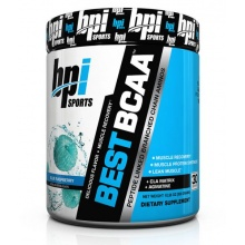БЦАА BPI sports Best Aminos Energy 300 гр.
