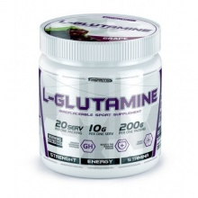 Глютамин King Protein l-Glutamine 200 гр
