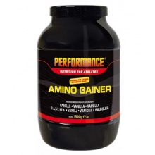 Гейнер  Performance Amino Gainer 1500 гр