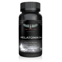 Антиоксидант Red Star Labs  Melatonin 3 мг 60 таб