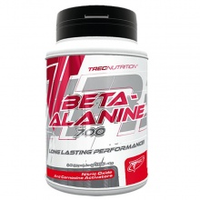 Бета-аланин Trec Nutrition Beta-Alanine 60 капс