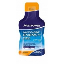 Л-Карнитин Multipower MultiCarbo Gel 40 г