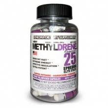 Жиросжигетель Cloma Pharma Methyldrene Elite 1 порция
