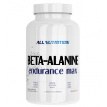 Аминокислота All Nutrition Beta-alanine Endurance Max 250 гр