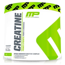 Креатин MusclePharm Creatine 300 гр