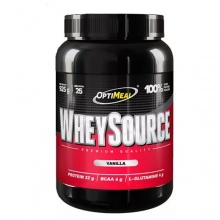 Протеин Optimeal WHEY SOURCE  900 гр