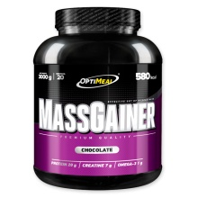 Гейнер Optimeal  Mass Gainer 3000гр