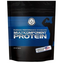 Протеин RPS Nutrition Multicomponent Пакет 500 г