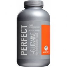 ГЛЮТАМИН Isopure Perfect L-Glutamine  600 гр