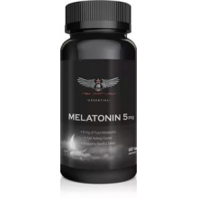 Антиоксидант Red Star Labs Melatonin 5 мг 60 табл