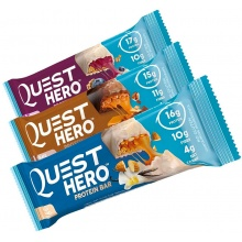 Протеин Quest Hero Bar