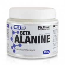 Аминокислота FitMax Base Beta Alanine 250 гр