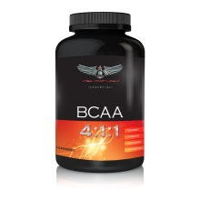 BCAA Red Star Labs 4:1:1 300 таб