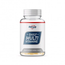 Витамины Geneticlab Nutrition Multivitamin Daily 60 caps